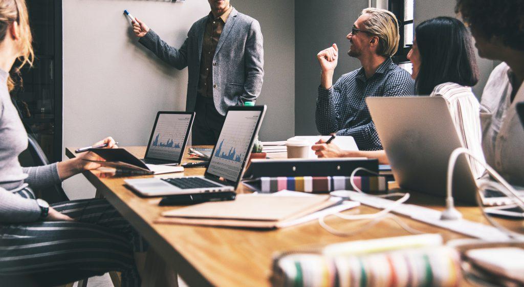 Emprendedor con Oficina Virtual y Coworking con Domicilio Fiscal